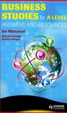 Answers and Mark Schemes, Marcourse, Ian, 0340975784