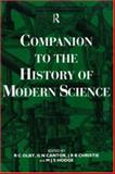 Companion to the History of Modern Science, , 0415145783