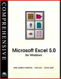 Microsoft Excel 5.0 for Windows : Comprehensive, Parsons, June J. and Oja, Dan, 076004578X
