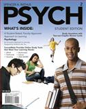 PSYCH, Rathus, Spencer A., 1111185786