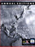World Politics 2000-2001 9780072365788