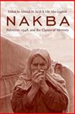 Nakba : Palestine, 1948, and the Claims of Memory, , 0231135785