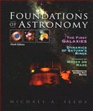 Foundations of Astronomy, Seeds, Michael A., 0495015784