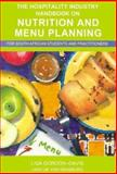 Nutrition and Menu Planning : For South African Students and Practitioners, Gordon-Davis, Lisa and Van Rensburg, Lientjie, 0702155780