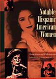 Notable Hispanic American Women 9780810375789