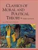 Classics of Moral and Political Theory, , 0872205789