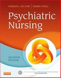 Psychiatric Nursing, Keltner, Norman L. and Steele, Debbie, 0323185797