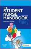 The Student Nurse Handbook, Siviter, Bethann, 0702045799