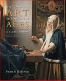Gardner's Art Through the Ages : Global History, Kleiner, Fred S., 143908579X