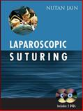 Textbook of Laparoscopic Suturing, Jain, Nutan, 0071485791