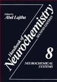 Handbook of Neurochemistry, , 0306415798