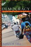 Democracy and the Rise of Women's Movements in Sub-Saharan Africa, Fallon, Kathleen M., 0801895790