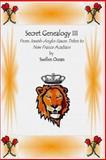 Secret Genealogy III, Suellen Ocean, 148407579X
