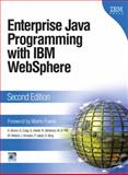 Enterprise Java Programming with IBM WebSphere, Brown, Kyle and Amsden, Jim, 032118579X