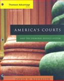 America's Courts and the Criminal Justice System, Neubauer, David W., 049550579X