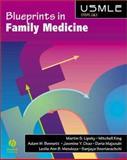 Blueprints in Family Medicine 9780632045792