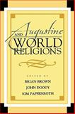 Augustine and World Religions, , 0739125796
