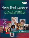 Nursing Health Assessment, Patricia M. Dillon, 0803615795