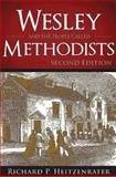Wesley and the People Called Methodists, Richard P. Heitzenrater, 1630885797
