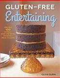Gluten-Free Entertaining, Olivia Dupin, 1592335799