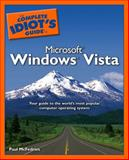 Microsoft Windows Vista, Paul McFedries, 159257579X