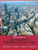 Essentials of Management Information Systems, Laudon, Jane and Laudon, Kenneth C., 013602579X