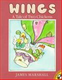 Wings, James Marshall, 0140505792
