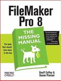 FileMaker Pro 8, Coffey, Geoff and Prosser, Susan, 0596005792