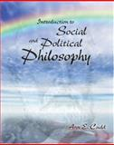 Introduction to Social and Political Philosophy, Cudd, Ann, 0757545793