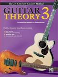 21st Century Guitar Theory, Aaron Stang, Sandy Feldstein, 0769285791