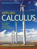 Combo: Applied Calculus for Business, Economics, and the Social and Life Sciences, Expanded Edition with MathZone Access Card, Hoffman and Hoffmann, Laurence, 0078085799