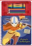 Aang's Challenges, Golden Books, 0375845798