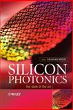 Silicon Photonics, Graham T. Reed, 0470025794