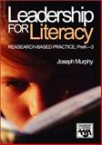 Leadership for Literacy 9780761945796