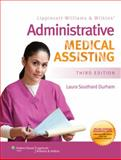 Administrative Medical Assisting, Durham, Laura, 1451115792