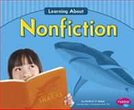 Learning about Nonfiction, Martha E. H. Rustad, 1491405791