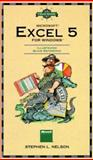 Field Guide to Microsoft Excel 5 for Windows, Nelson, Stephen L., 1556155794