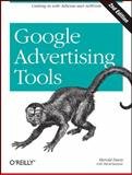 Google Advertising Tools : Cashing in with Adsense and Adwords, Davis, Harold, 0596155794