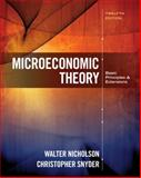 Microeconomic Theory 12th Edition