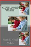 Activities for Multi - Age and Inclusive Enrichment Programs, Mari Nosal, 1495455793