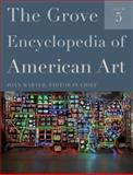 The Grove Encyclopedia of American Art, , 0195335791