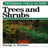 Field Guide to Trees and Shrubs, Petrides, George A., 0395175798