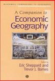 A Companion to Economic Geography 9780631235798