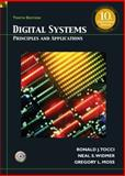 Digital Systems : Principles and Applications, Tocci, Ronald and Widmer, Neal, 0131725793
