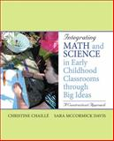 Integrating Math and Science in Early Childhood Classrooms Through Big Ideas