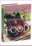The Oxford Companion to Food, Tom Jaine, 0192115790