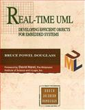 Real-Time UML : Developing Efficient Objects for Embedded Systems, Douglass, Bruce P., 0201325799