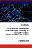 Fundamental Simulation Methodologies Dwelling in Neural Networks, Uma Maheshwari and Santhosh Rebello, 3844325794