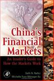 China's Financial Markets 9780120885800