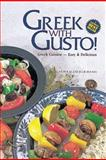 Greek with Gusto, Nicholas Roukes, 0919845800